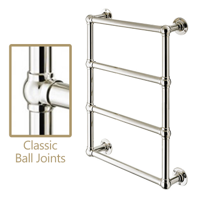 Classic Collection Towel Warmers